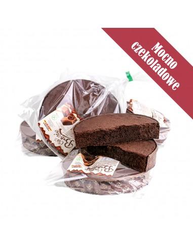 Czekoladowe Ciasto Brownie 415g